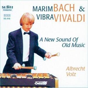 Albrecht Volz, Stefan Rapp, Johannes Uhle & Kammerorchester Pro Vivaldi Stuttgart 歌手頭像