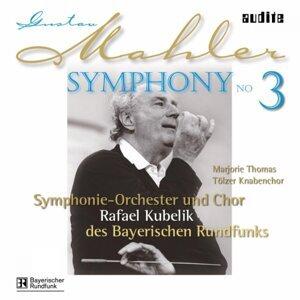 Tölzer Knabenchor, Symphonieorchester des Bayerischen Rundfunks & Rafael Kubelik 歌手頭像