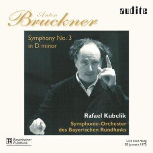 Symphonieorchester des Bayerischen Rundfunks & Rafael Kubelik 歌手頭像