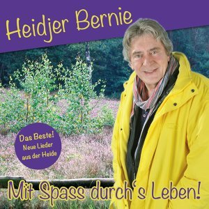Heidjer Bernie 歌手頭像