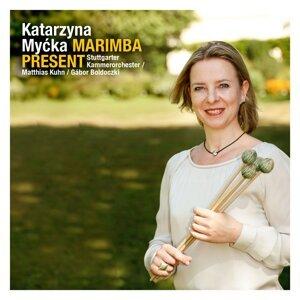 Katarzyna Mycka 歌手頭像