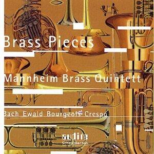 Mannheim Brass Quintet 歌手頭像