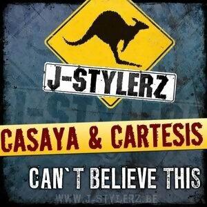 Casaya & Cartesis 歌手頭像