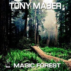 Tony Maber 歌手頭像