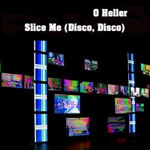 O' Heller 歌手頭像