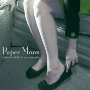 Paper Moon (紙月亮合唱團) 歌手頭像