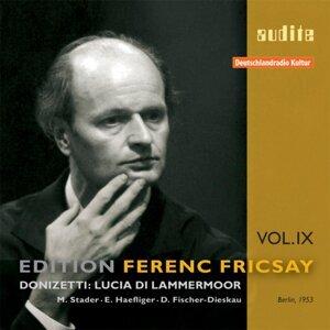 Ferenc Fricsay, RIAS-Symphonie-Orchester & RIAS Kammerchor 歌手頭像