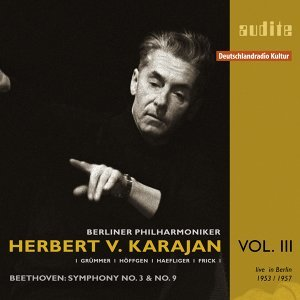 Herbert von Karajan & Berliner Philharmoniker 歌手頭像