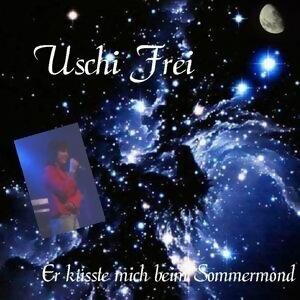 Uschi Frei