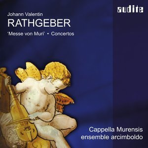 Johannes Strobl, Thilo Hirsch, Cappella Murensis & Ensemble Arcimboldo 歌手頭像