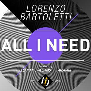 Lorenzo Bartoletti