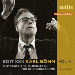 Karl Böhm & Deutsches Symphonie-Orchester Berlin 歌手頭像