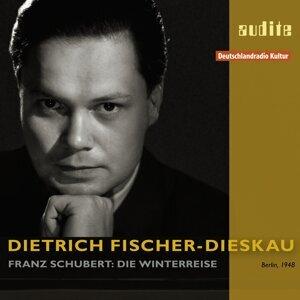 Dietrich Fischer-Dieskau & Klaus Billing 歌手頭像