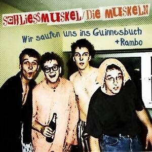Schliessmuskel / Die Muskeln 歌手頭像