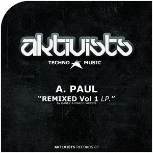 A Paul