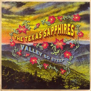 The Texas Sapphires
