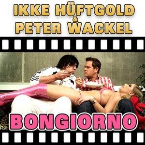 Ikke Hüftgold & Peter Wackel 歌手頭像