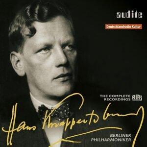 Berliner Philharmoniker & Hans Knappertsbusch 歌手頭像
