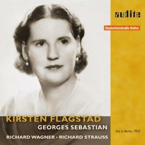 Orchester der Städtischen Oper Berlin & Georges Sébastian 歌手頭像