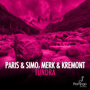 Paris & Simo and Merk & Kremont