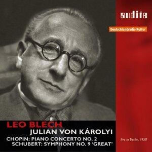 RIAS-Symphonie-Orchester & Leo Blech 歌手頭像