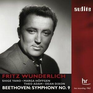 Dean Dixon, Sinfonie-Orchester des Hessischen Rundfunks, Chor des Hessischen Rundfunks & Chor des Süddeutschen Rundfunks 歌手頭像