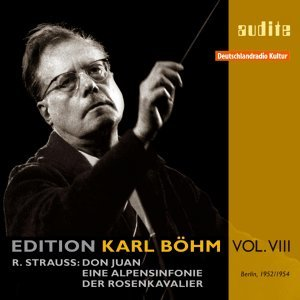 RIAS-Symphonie-Orchester & Karl Böhm 歌手頭像