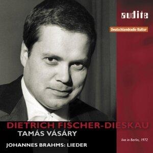 Dietrich Fischer-Dieskau & Tomás Vásáry 歌手頭像