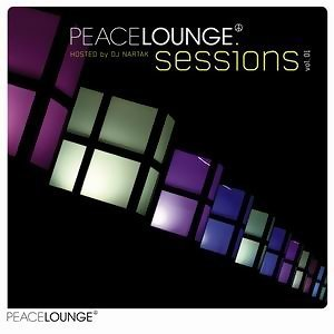 The Peacelounge Sessions アーティスト写真