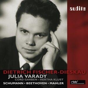 Dietrich Fischer-Dieskau & Julia Varady 歌手頭像