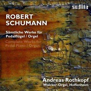 Andreas Rothkopf 歌手頭像