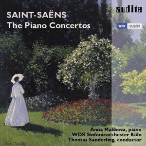 WDR Sinfonieorchester Köln & Thomas Sanderling 歌手頭像