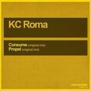 KC Roma 歌手頭像
