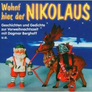 Wohnt hier der Nikolaus 歌手頭像