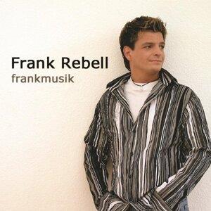 Frank Rebell 歌手頭像