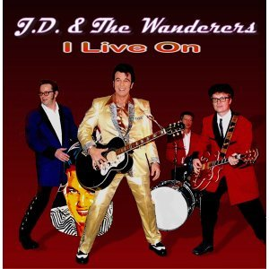 John Doe & The Wanderers 歌手頭像