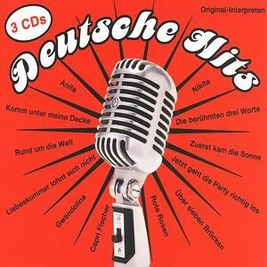 Deutsche Hits CD2 歌手頭像