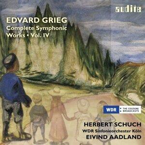 Herbert Schuch, WDR Sinfonieorchester Köln & Eivind Aadland 歌手頭像