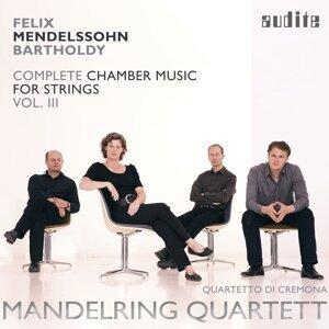 Mandelring Quartett & Quartetto di Cremona 歌手頭像