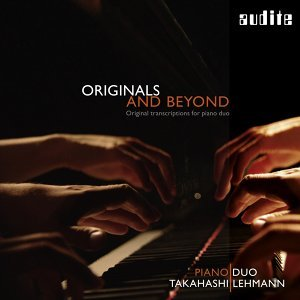 Piano Duo Takahashi | Lehmann 歌手頭像