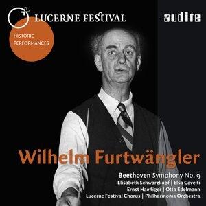 Elisabeth Schwarzkopf, Elisa Cavelti, Ernst Haefliger, Otto Edelmann, Luzerner Festwochenchor, Philharmonia Orchestra & Wilhelm Furtwängler 歌手頭像