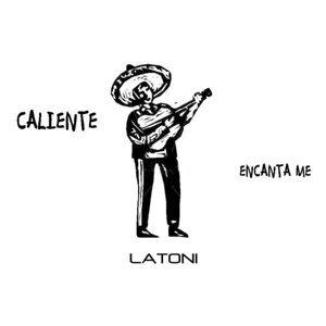 Latoni 歌手頭像
