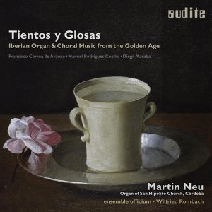 Martin Neu, ensemble officium & Wilfried Rombach 歌手頭像