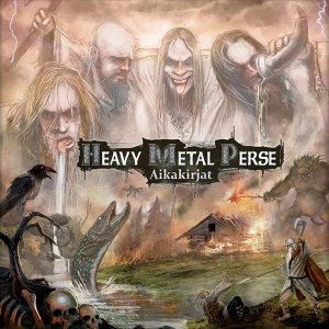 Heavy Metal Perse 歌手頭像