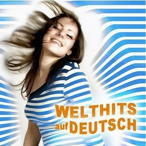 Welthits auf Deutsch (Worldhits in German) アーティスト写真