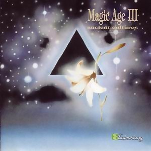 Magic Age III 歌手頭像