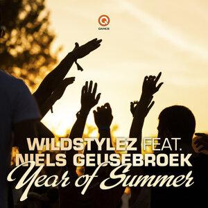 Wildstylez featuring Niels Geusebroek 歌手頭像