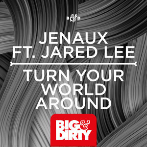 Jenaux featuring Jared Lee 歌手頭像