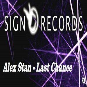Alex Stan 歌手頭像