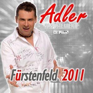 Adler von Österreich 歌手頭像